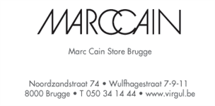 Marc Cain Store Brugge